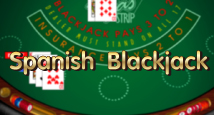 Играть в Spanish Blackjack