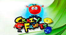 Играть в Crazy Fruits