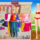 Играть Барби в сельской местности онлайн
