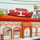 Играть Ресторан Папы Луи — Тако мания онлайн