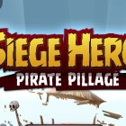 Играть Осада героя: пиратский грабеж онлайн