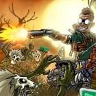 Играть Кроссбайк. Апокалипсис онлайн