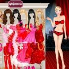 Играть Романтическая поездка Барби онлайн