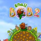 Играть Улитка Боб 2 онлайн