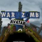 Играть Война зомби онлайн