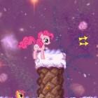 Играть Кексовые сны Пинки Пай онлайн