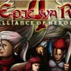 Играть Эпическая война 4 онлайн