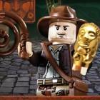 Играть Лего Индиана Джонс онлайн
