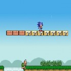 Играть Соник против Марио онлайн