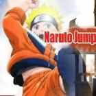 Играть Наруто прыжки онлайн