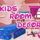 Играть Переделка детской комнаты онлайн