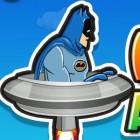 Играть Приключения Бэтмена онлайн