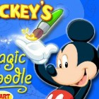 Играть Рисовалка Микки Маус онлайн