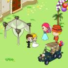Играть Свадебные приготовления онлайн