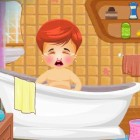 Играть Забота о малыше онлайн