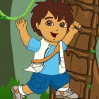 Играть Диего бродилки онлайн