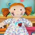 Играть Доктор Плюшева Лечит Куклу онлайн