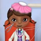 Играть Доктор Плюшева в больнице онлайн