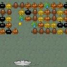 Играть Джунгли: Двойной арканоид онлайн