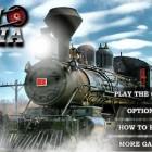 Играть Гонки на Поездах онлайн