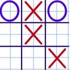 Играть Крестики нолики на двоих онлайн