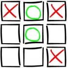 Играть Крестики vs Нолики онлайн
