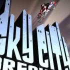 Играть Могучие Рейнджеры Небесный Город онлайн
