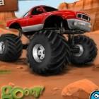 Играть Monster Truck America онлайн
