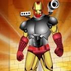 Играть Одежда Для Железного Человека онлайн