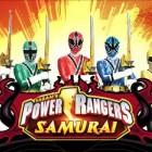 Играть Рейнджеры Самураи онлайн