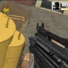 Играть Стрелять из пистолета онлайн