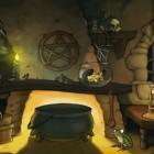 Играть Ведьмино Зелье онлайн