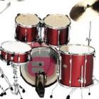 Играть Виртуальные барабаны онлайн