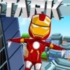 Играть Железный человек. Башня Старка онлайн
