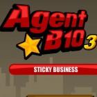 Играть Agent B10 3 онлайн
