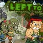 Играть Left To Die онлайн