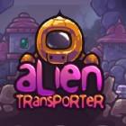 Играть Транспортер пришельцев онлайн