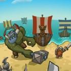Играть Война викингов онлайн
