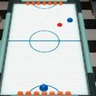 Играть Воздушный хоккей онлайн
