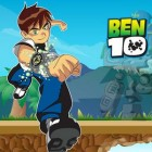 Играть Бен 10: Новые миссии онлайн
