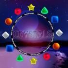 Играть Crystals онлайн