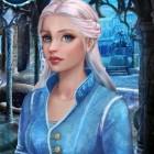 Играть Frozen spell онлайн