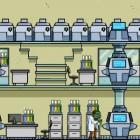 Играть Корпорация зомби онлайн
