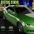 Играть Школа вождения онлайн