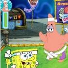 Играть Спанч боб против Патрика онлайн