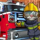 Играть Том Пожарник онлайн