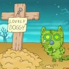 Играть Зомби коты онлайн
